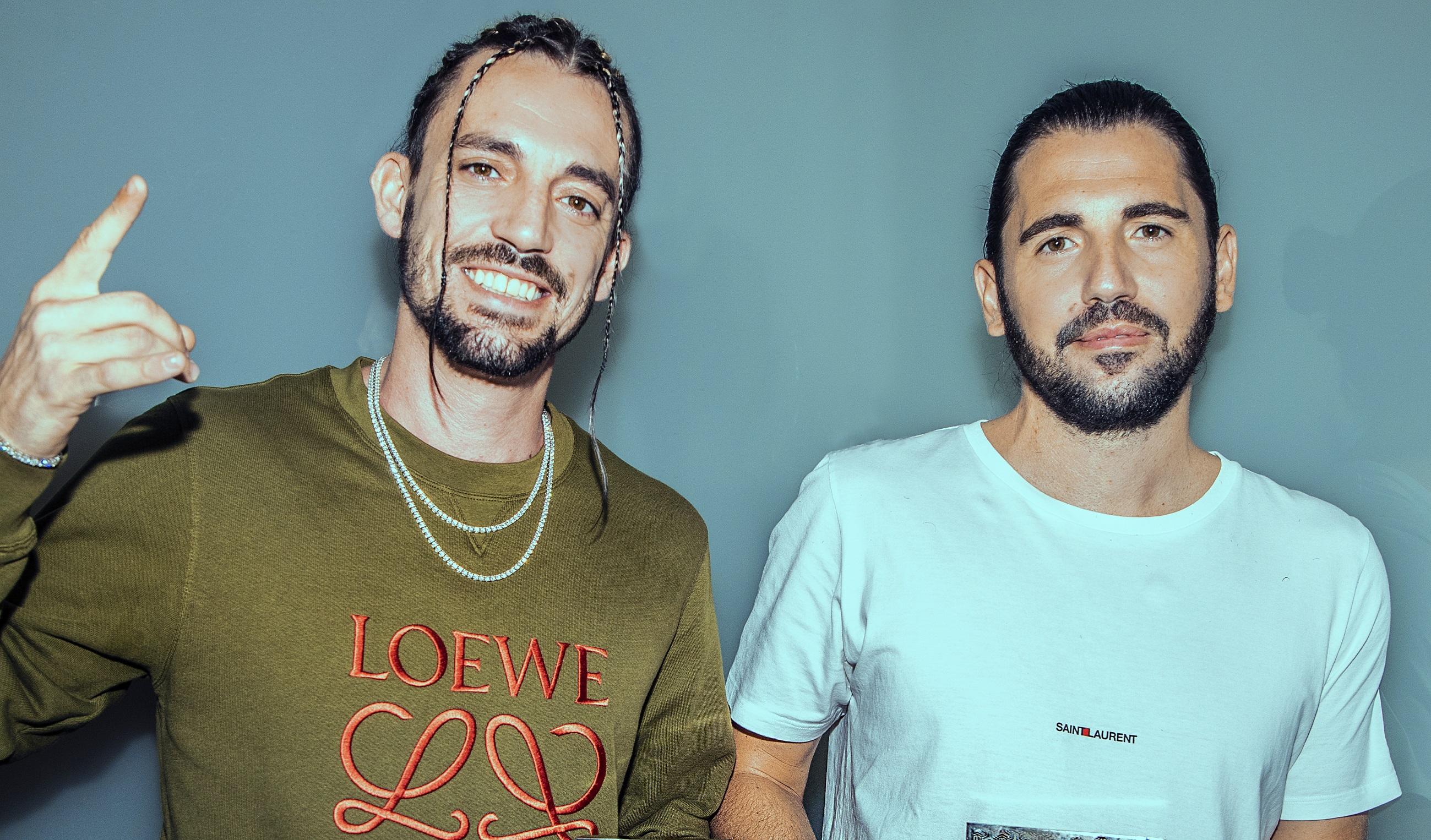 chase el nuevo sencillo de dimitri vegas mike dj mag mexico